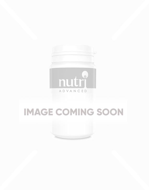 NEM Flex 30 Capsules Label