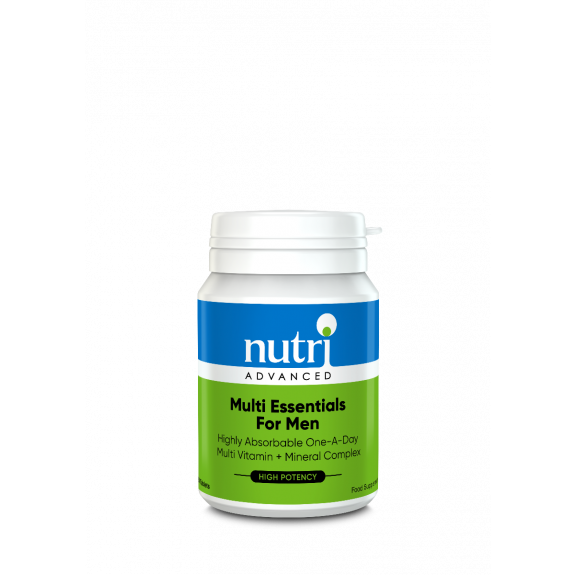 Multi Essentials For Men Multivitamin - 30 Tablets