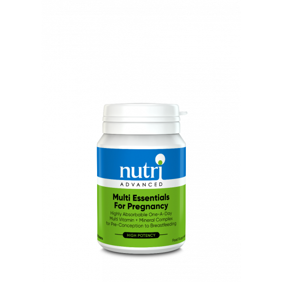 Multi Essentials for Pregnancy 30 Tablets