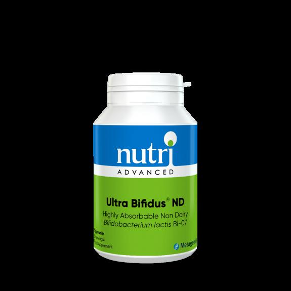 Ultra Bifidus ND Powder 75g (50 Servings)