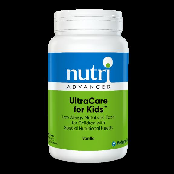 UltraCare for Kids (Vanilla) 700g (23 Servings)