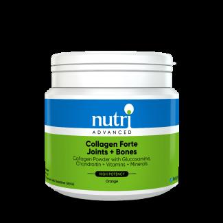 Collagen Forte Joints + Bones 30 Servings