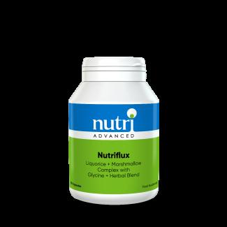 Nutriflux 120 Tablets