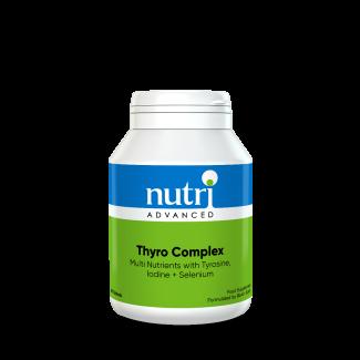 Thyro Complex 60 Tablets