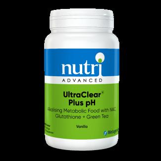 UltraClear Plus pH Nutritional Powder (Vanilla) 966g (21 Servings)