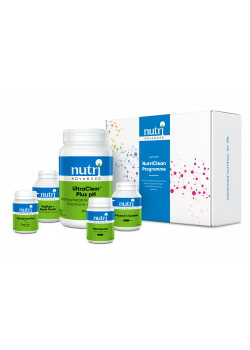 NutriClean Programme Pack