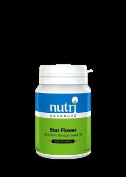 Star Flower Oil 90 Capsules