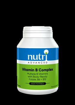 Vitamin B Complex 90 Tablets