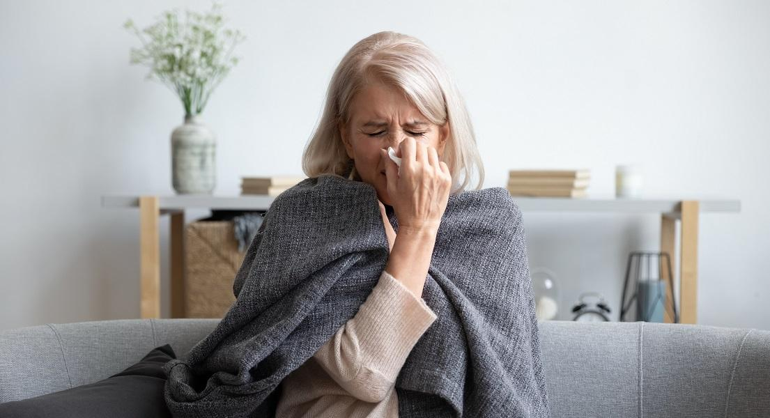 Improving Immune Resilience and Supporting Respiratory Health with NAC