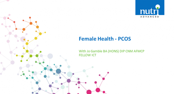 Female Health - PCOS