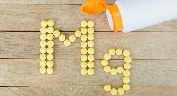 Clinical Trial Shows Magnesium is an Effective Treatment for Depression
