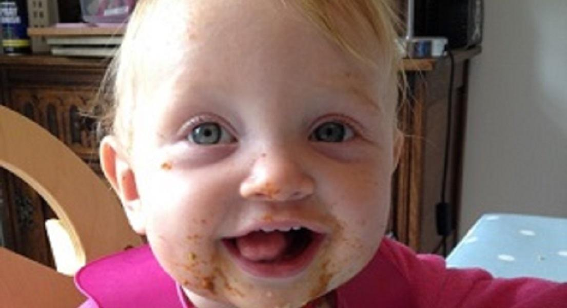 What do Nutritionists feed their kids?...featuring William & Sophie!