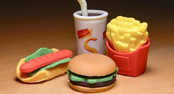 The Science of Junk Food Addiction: How the Companies Keep Us Lovin' It