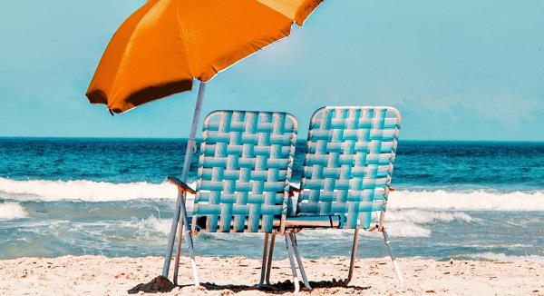 Staycation This Year? Don't Forget The Vitamin D!
