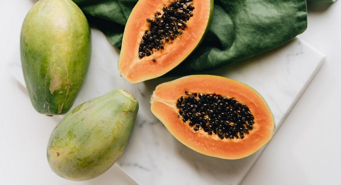 The Benefits of Papaya as Part of a Diverse Diet
