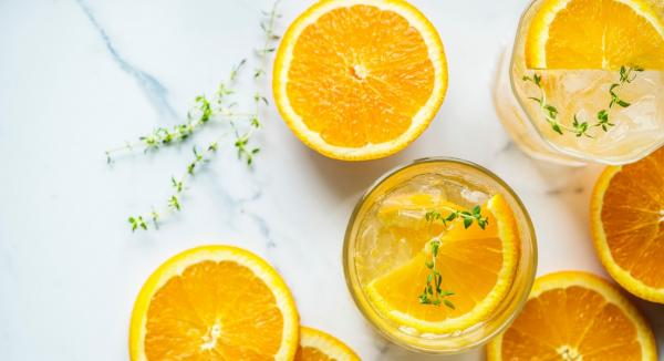 6 Delicious Ways to Stay Hydrated This Summer