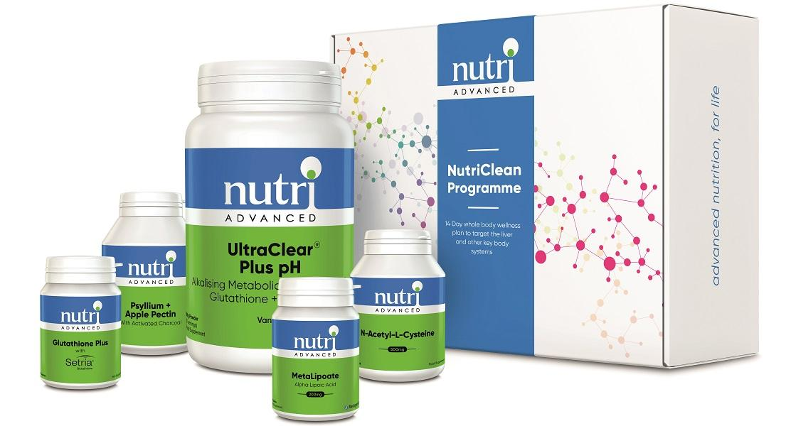 14 Day NutriClean