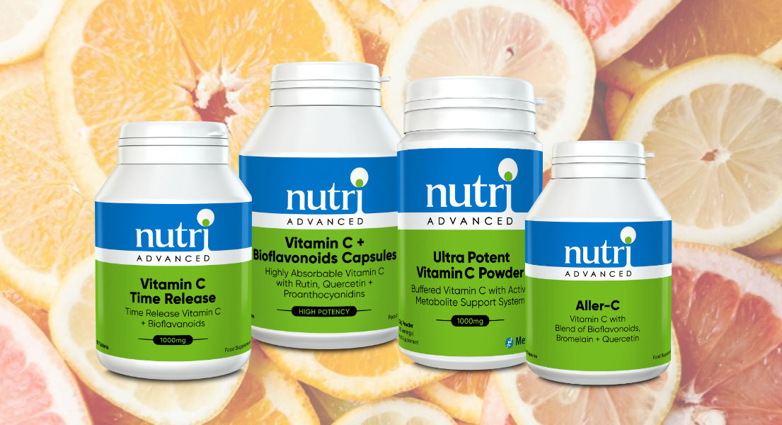 Which Vitamin C Product Is Right For Me?