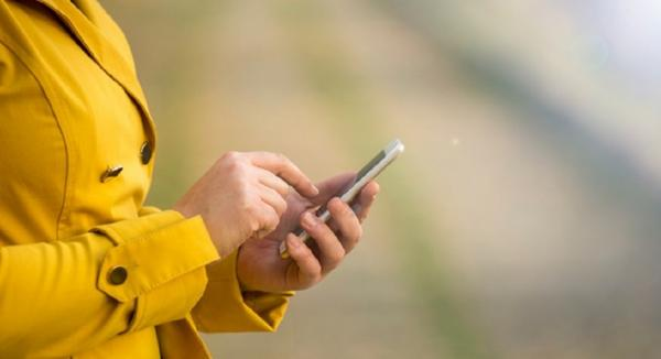 Did You Know Texting Affects Your Breathing?