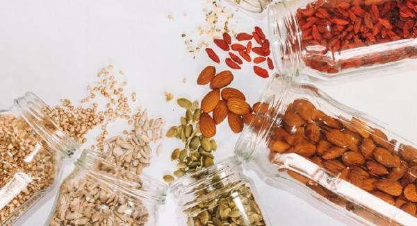 Seed Cycling For Female Hormone Balance