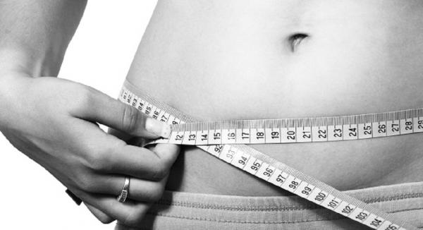 Don't Diet If You Want To Lose Weight