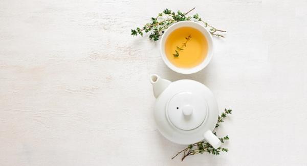 Green Tea Studies Show Benefits for Gut Health & More