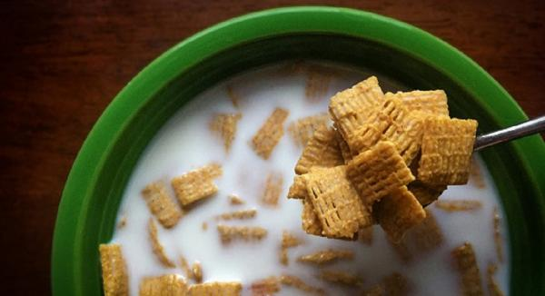 'Healthy Cereals' Exposed by Which? Report 2009