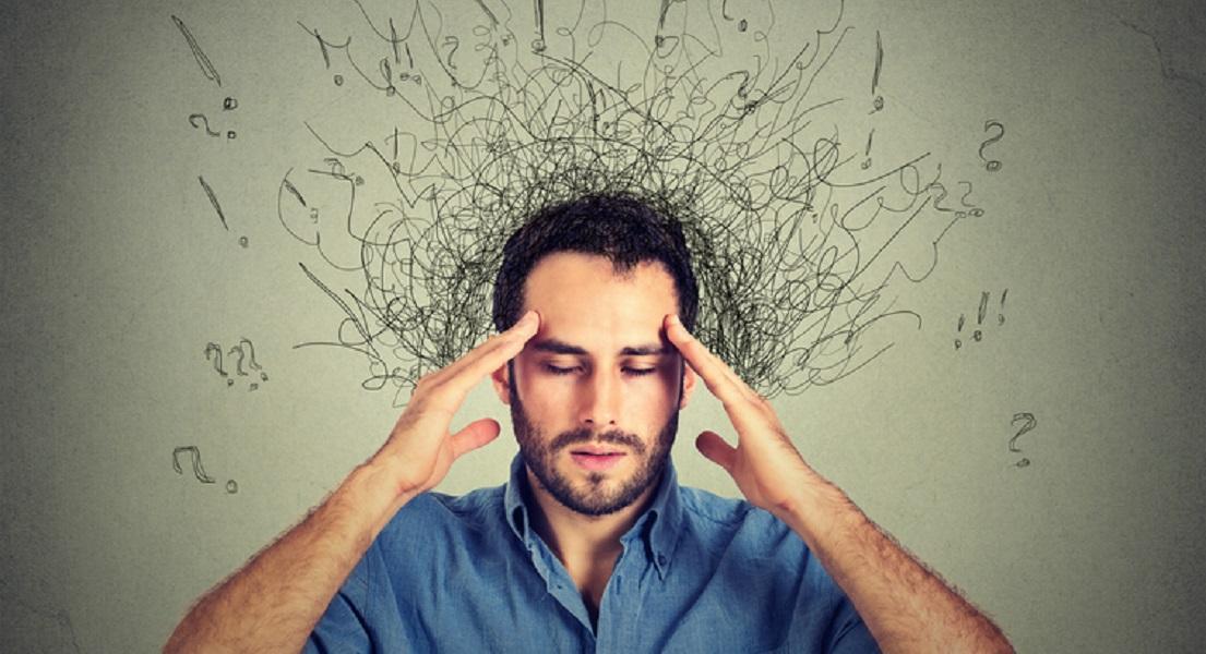 Anxiety - A Modern Epidemic
