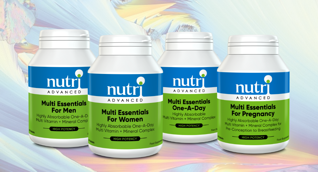 Which Multivitamin Is Right For Me?