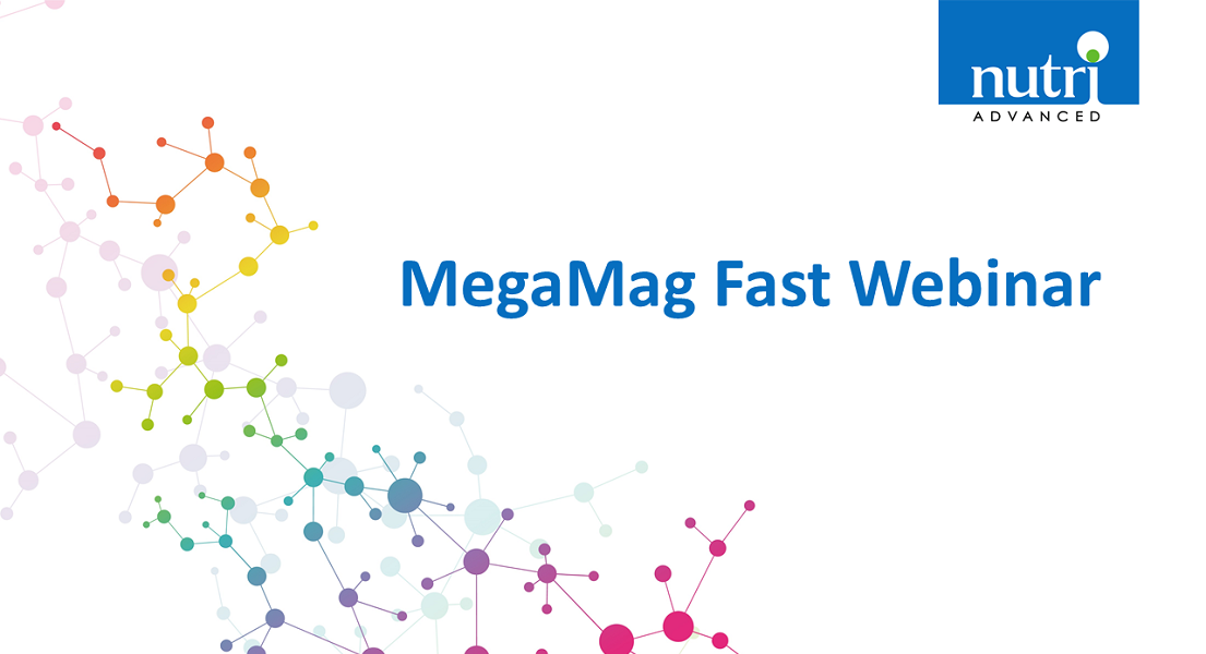 MegaMag Fast Webinar