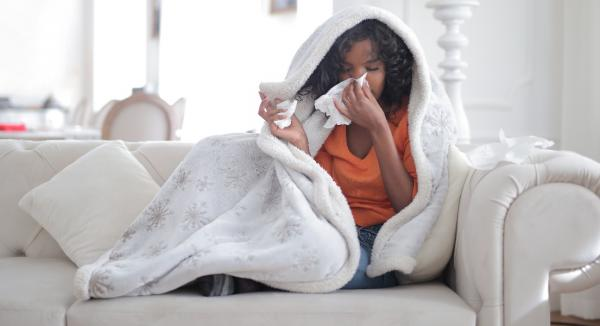 How To Protect Against Colds & Coughs