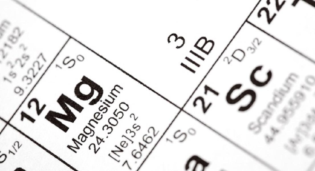 Magnesium, Metabolic Syndrome & Diabetes - Research Highlights