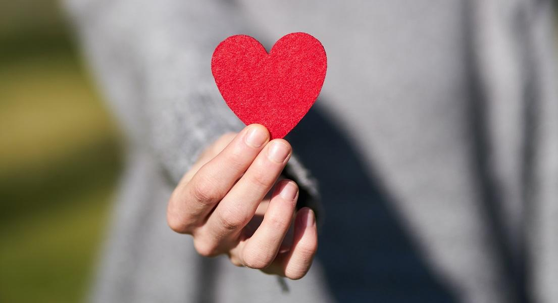 Acts Of Kindness Can Support Immune Function