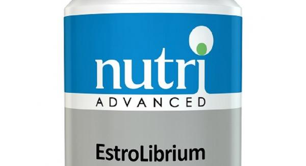 EstroLibrium For Male & Female Oestrogen Issues