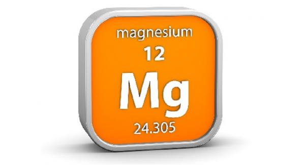 Magnesium: Why Aren't We Getting Enough?
