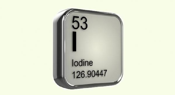 Are You Iodine Deficient?