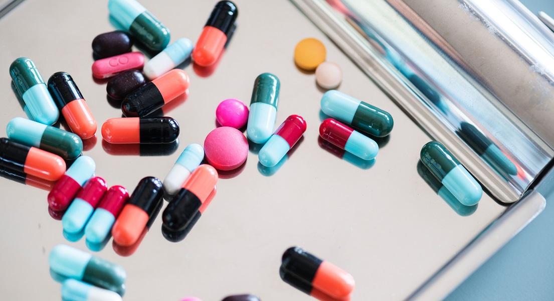 Should Probiotics Be Taken at the Same Time as Antibiotics?