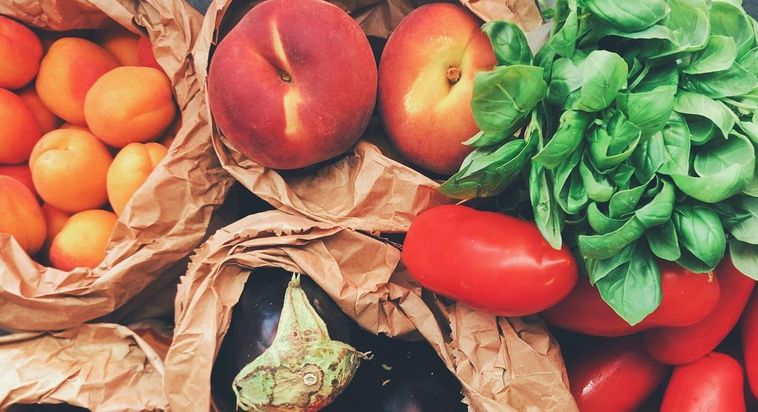 Can You Really Eat 40+ Different Types Of Fruits, Vegetables And Herbs In A Week?