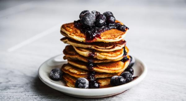 Deliciously Different Pancake Recipes!