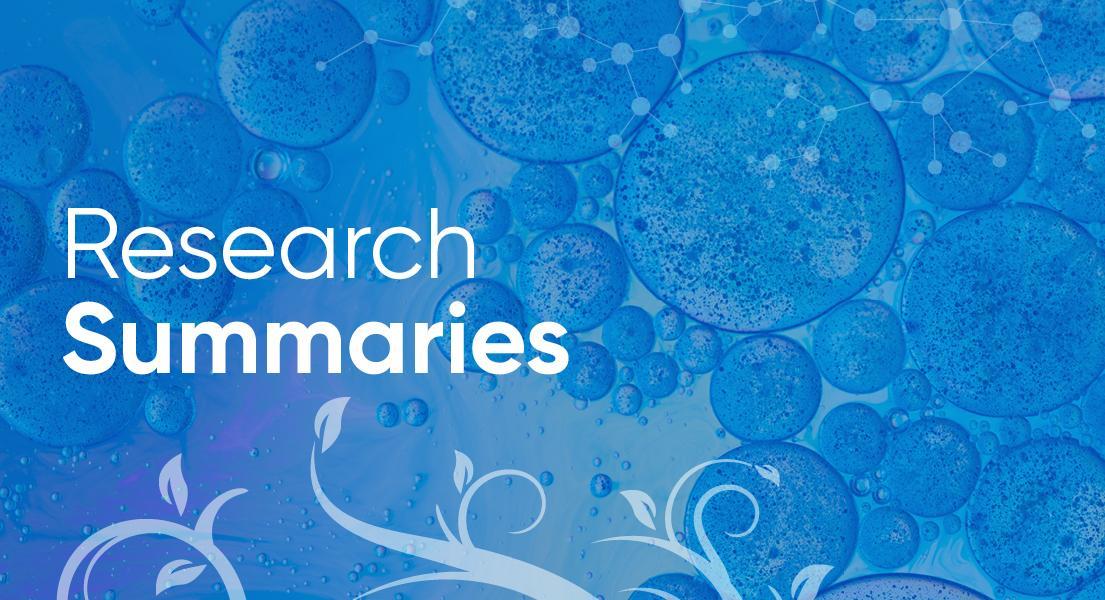 Vitamin A Research Summary