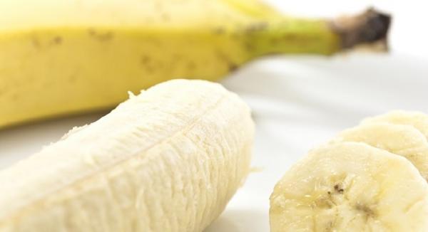 Banana Tea - A Simple, Gooey Sleep Remedy!
