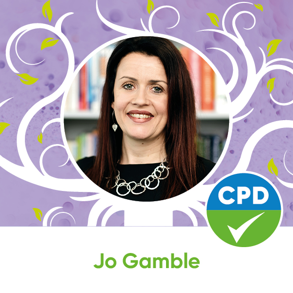 Join Our Perimenopause Programme Presented by Jo Gamble