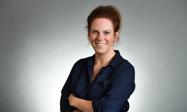 profile image of Katherine Pardo